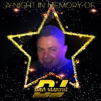 A Night In Memory of DJ Davi Martin