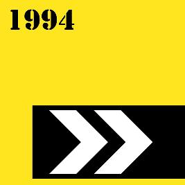 1994 We Will Rave Again