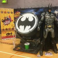 Ellesmere Port Comic-Con 2017
