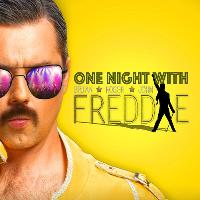 One Night With Freddie (PREVIEW SHOW)