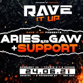 Rave It Up
