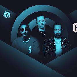WAH - Chase & Status (DJ Set w/ MC Rage) + More! Tickets | The Assembly Leamington Spa  | Fri 11th June 2021 Lineup