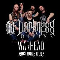 Darkness Devine ~ Warhead ~ Nocturne Wulf