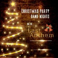 Christmas Band Night with Last Anthem