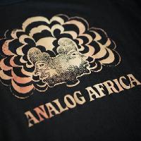 Banana Hill with Analog Africa Soundsystem