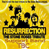 Resurrection (Stone Roses)