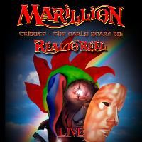 Marillion Tribute - Reel To Reel