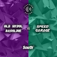 Champion Sound Presents: Old Skool Bassline vs Speed Garage