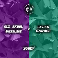 Old Skool Bassline vs Speed Garage