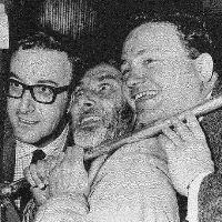 The Goon Show at Guildford