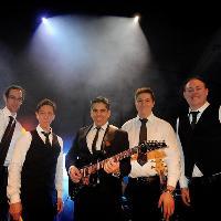The Damiain Lodrick Band