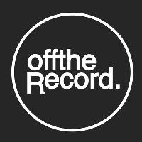 offtheRecord. w/ Folamour