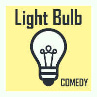 Light Bulb - An Alternative Comedy Showcase