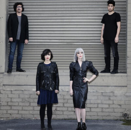 Ladytron Tickets | O2 Ritz Manchester  | Sat 29th February 2020 Lineup