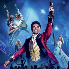 The Greatest Showman (PG) @ South Manchester Cinema Club