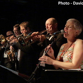Jazz At St. Andrews -Chris Coull Big Band -A tribute to the Duke