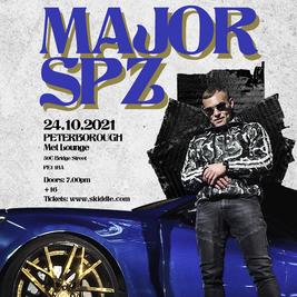 MAJOR SPZ / PETERBOROUGH