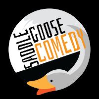 Saddlegoose Comedy Presents: David Hoare and Richard James