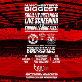 Europa League Final Screening