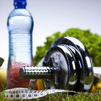 Health and Fitness Fair