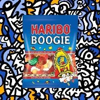 MAC 'N' JHZ presents // the HARIBO BOOGIE with Krywald & Farrer