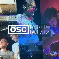 OSC > Lorenz Attraction, Cutlasses & INVADR