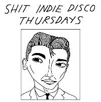 Shit Indie Disco Thursdays - Free pizza special!