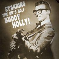 Buddy Holly,A Legend Reborn,tribute
