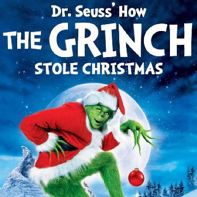 The Grinch Movie Night