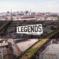 Legends In The City 2020