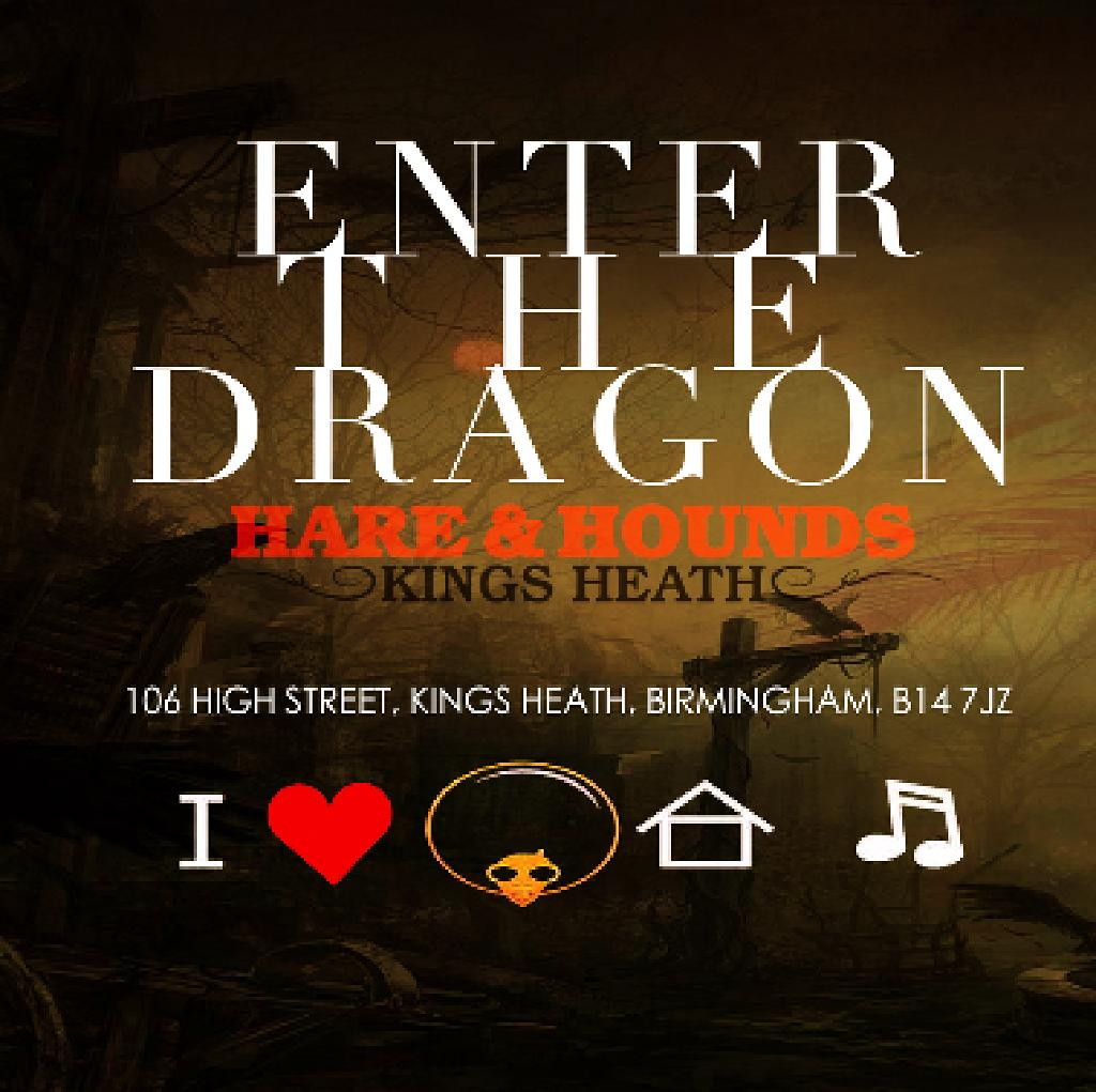 Enter the dragon halloween house classic 39 s tickets for House classics 2016