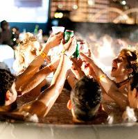 I Love... Return of the Hot Tub