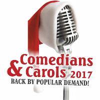 Comedians & Carols 2017