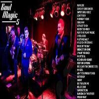 Soul Magic 5