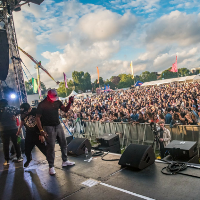 One Dance Festival 2018