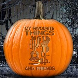 MFT & Friends Soul, Funk & Jazz Halloween Ball