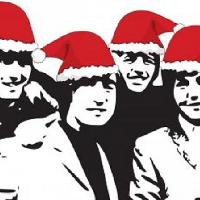 The Christmas Beatles Show Party
