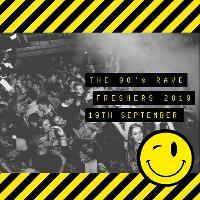 The Freshers 90