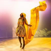 The Head Wrap Diaries by Uchenna Dance