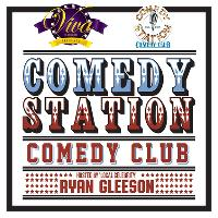 Viva Comedy Station Comedy Club