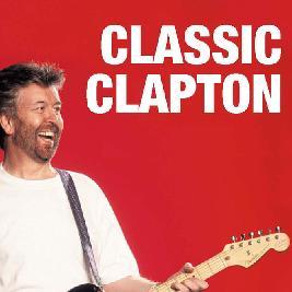 Classic Clapton 35th Anniversary Tour