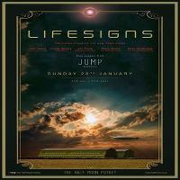 Lifesigns - Live