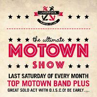 Ultimate Soul & Motown Show