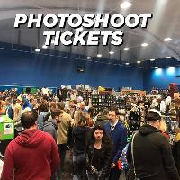 Geekmania Gloucester 2019: Photoshoots