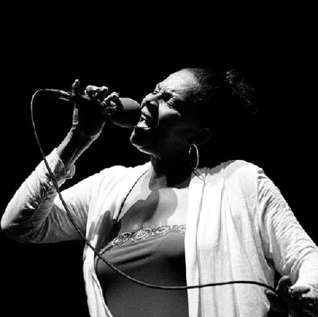 Reggae Xmas 2017 ft Susan Cadogan