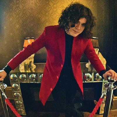Kyle Falconer (The View)