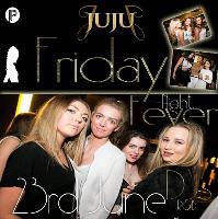 Friday Fever