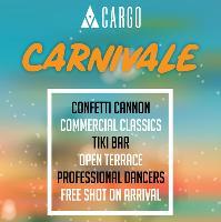 Open Late: Carnivale