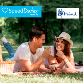 London 15 Dates: Mind Charity Picnic Dating | ages 24-38