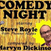 Garstang Comedy Night